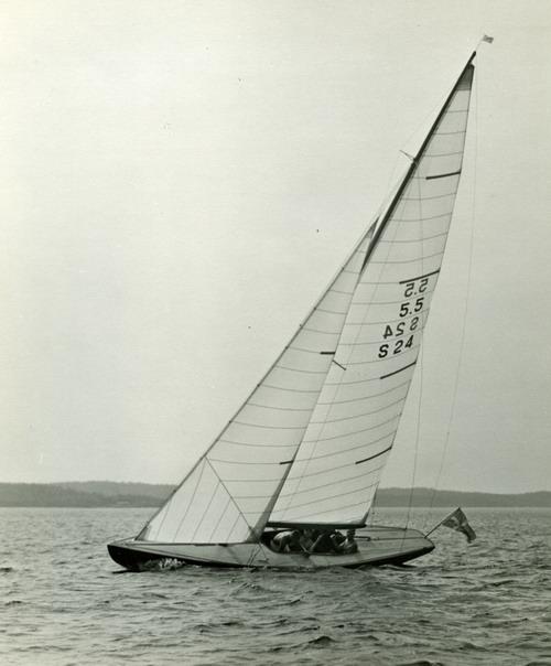 5.5mR 1956 Rush V
