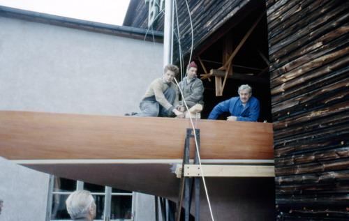 5.5mR 1962 Scatoulista III
