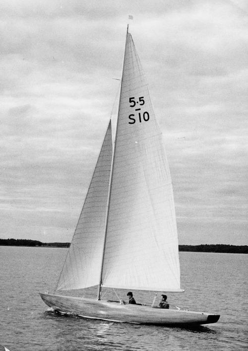 5.5mR 1951 Rush IV
