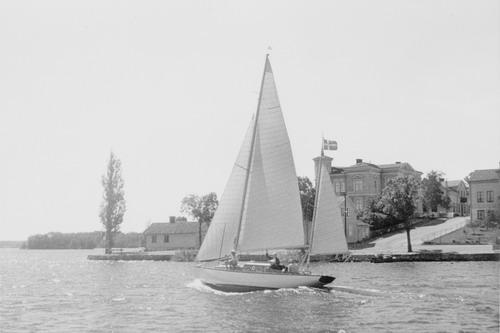 Havskryssare 1956 Vera III