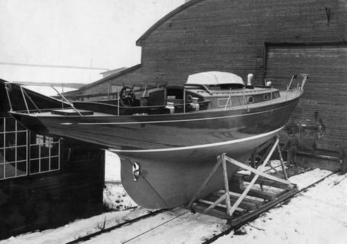 Havskryssare 1964