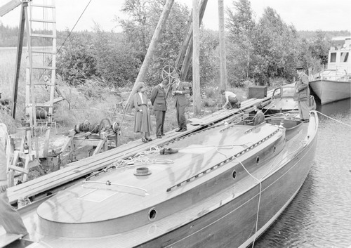 Ö12 1947 La Galére