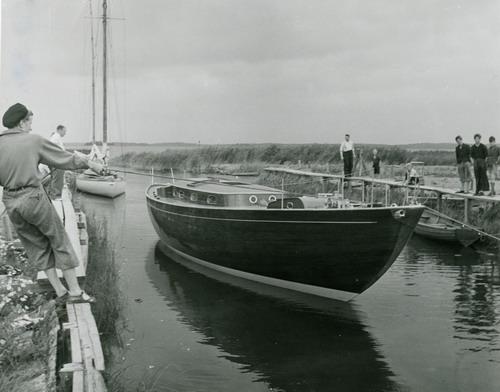 Havskryssare 1942 St Anna