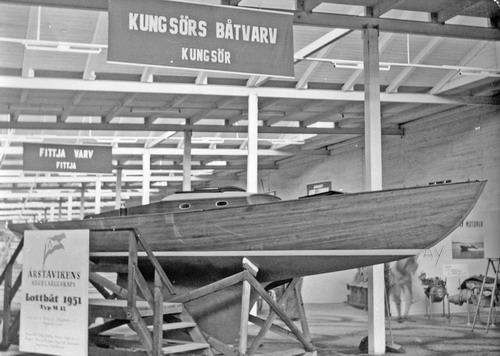 M15 1951 ÅSS-1951