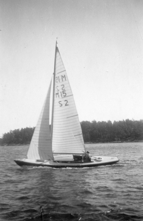 M15 1950