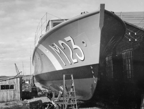 Minsvepare 1941 M 23