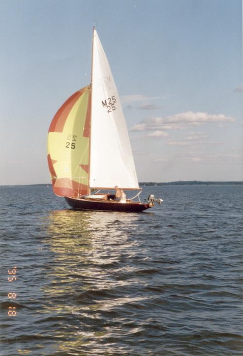M25 1949