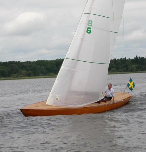 SK22 1964 Ondine