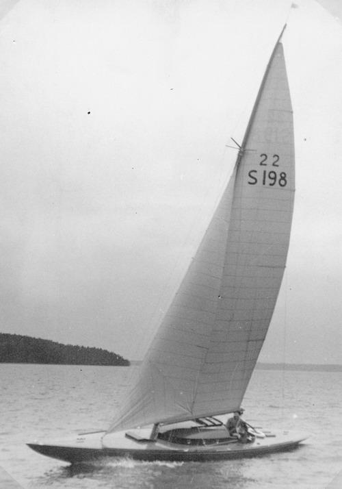 SK22 1934 ESK-1934