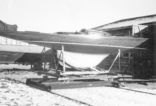 SK22 1944 Rush III