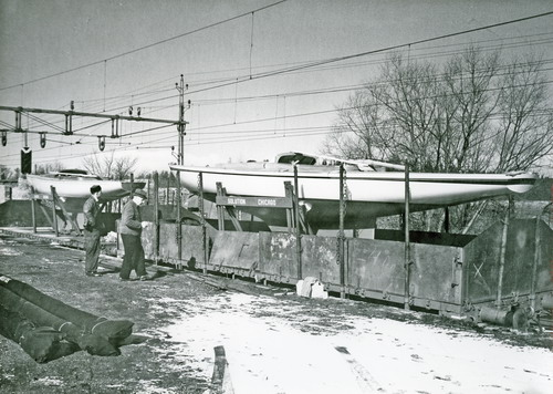 SK22 1961 Solution