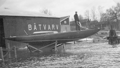 SK30 1934 Valiant