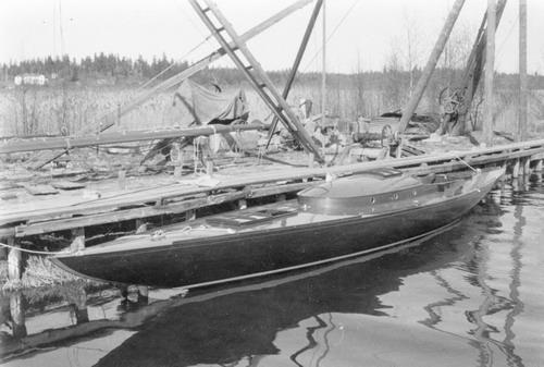 SK30 1939 Lill Singva IV