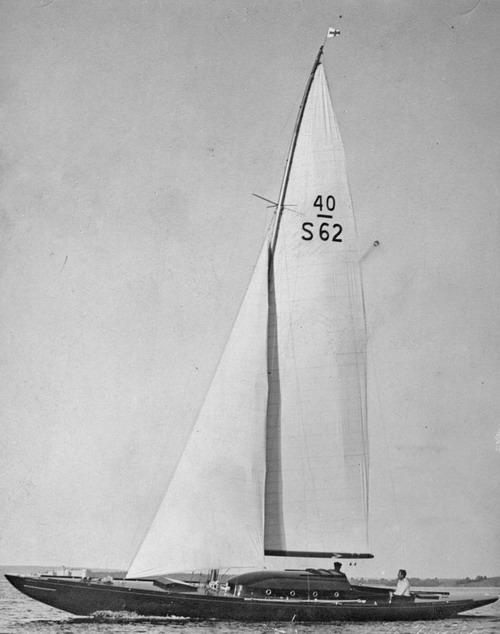 SK40 1935 Gazell