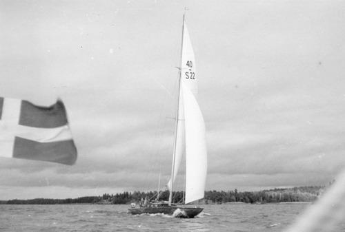 SK40 1925 Milonga