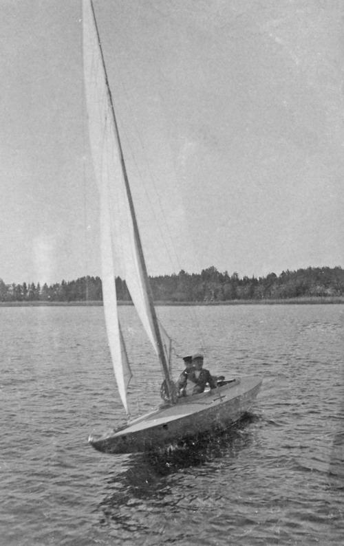 SK22 1915 Inga-Lill